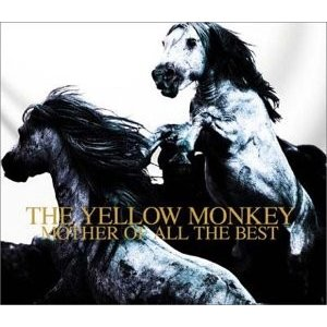 THE YELLOW MONKEY MOTHER OF ALL THE BEST (初回生産限定盤)...
