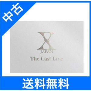 X-JAPAN THE LAST LIVE 完全版 コレクターズBOX (初回限定版) [DVD]