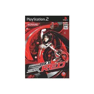 beatmania II DX 11 IIDX RED|sakusaku3939