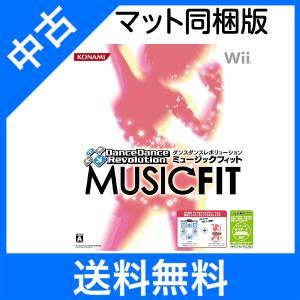 ダンスダンスレボリューション ミュージックフィット(マット同梱版)|sakusaku3939