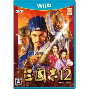 三國志12 - Wii U|sakusaku3939