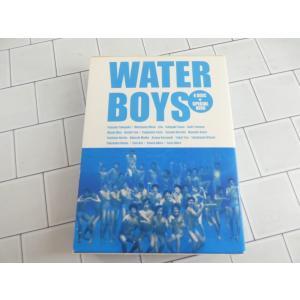 ウォーターボーイズ DVD-BOX  【商品内容】   スマッシュヒットとなった同名映画の2年後とい...