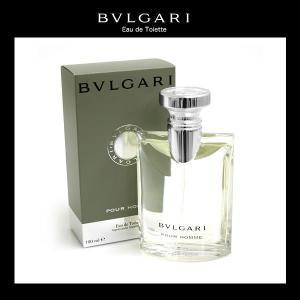 BVLGARI ブルガリ プールオム オードトワレ スプレー100ml 香水 フレグランス|salada-bowl