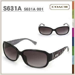 サングラス コーチ COACH レディース メンズ ブランド S631A 001 Oceana Black オセアナ ブラック セール salada-bowl