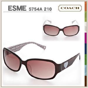 サングラス コーチ COACH レディース メンズ ブランド ESME S754A 210 セール salada-bowl