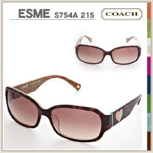 サングラス コーチ COACH レディース メンズ ブランド ESME S754A 215 トータス セール salada-bowl