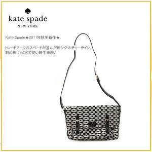 Kate Spade(ケイトスペード)/バッグ/斜めがけバッグ/新作/ケイト/KATESPADE ショルダーバッグ 2778-017|salada-bowl