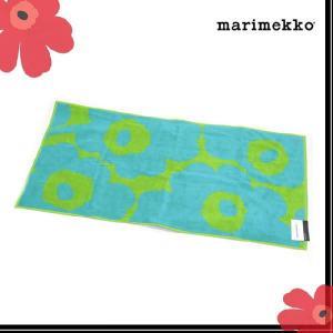 マリメッコ marimekko UNIKKO HAND TOWEL ウニッコ柄 オーガニックコットン ハンドタオル ハンカチ ブランド 正規品 北欧 雑貨 新作 母の日 贈り物|salada-bowl