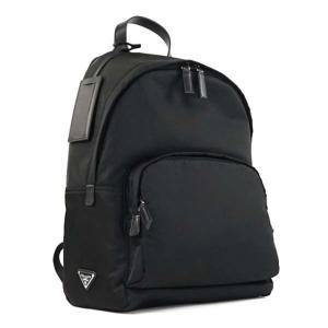 プラダ リュックサック メンズ 新品 ナイロン バックパック レディース メンズ 大容量 大人 通勤 通学 大容量 おしゃれ ブランド 2VZ066 黒 NERO ブラック