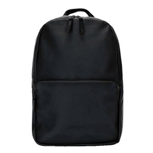 レインズ(RAINS)のフィールドバッグは、クラシカルな形のバッグパックです。中の大きな間仕切りで、...