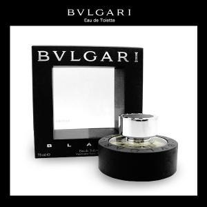 BVLGARI(ブルガリ) ブラック EDT 75ml 香水|salada-bowl