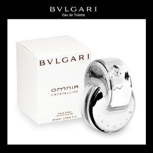 BVLGARI(ブルガリ) オムニア・クリスタリン EDT 65ml 香水|salada-bowl