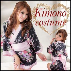 セクシーな着物 コスプレ 衣装 かわいい ハロウィン 宴会 パーティ 仮装 レディース|sale-store