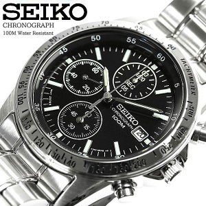 腕時計 セイコー SEIKO SND367P1 メンズ クロ...