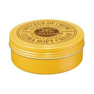 ロクシタン L'OCCITANE シア ソフトボディクリーム (バニラブーケ) 100ml salon-de-miel