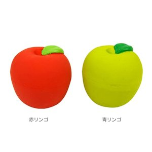iDog&iCat オリジナル ラテックスTOY コロコロりんご salon-de-miel