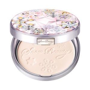 資生堂 Shiseido スノービューティー ホワイトニング フェースパウダー 2017 【2017年完全受注生産限定品】|salon-de-miel
