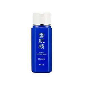 コーセー KOSE 薬用 雪肌精 ホワイト パウダーウォッシュ 100g|salon-de-miel