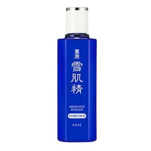 コーセー 薬用 雪肌精 エンリッチ  ビッグボトル 360ml|salon-de-miel