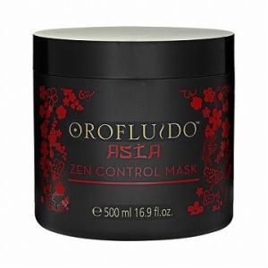 オロフルイド アジア ゼン コントロール マスク 500ml (サロンサイズ)|salon-de-miel