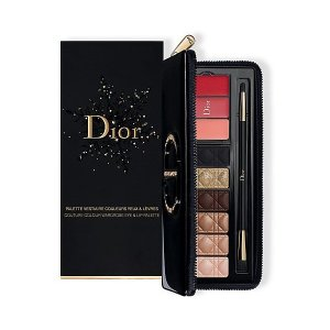 ☆限定品☆ クリスチャンディオール Chiristian Dior クチュール カラー ワードローブ パレット|salon-de-miel