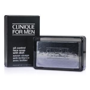 クリニーク CLINIQUE オイル コントロール フェース ソープ 150g|salon-de-miel