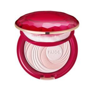 資生堂 SHISEIDO プリオール Prior 美つやアップおしろい ピンク 【ネコポス対応商品】  |salon-de-miel