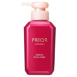 資生堂 shiseido プリオール prior エッセンス洗顔料 180ml salon-de-miel