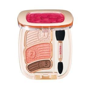 資生堂 shiseido プリオール prior 美リフトアイカラー コーラル 【ネコポス対象商品】|salon-de-miel