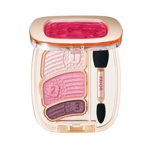 資生堂 shiseido プリオール prior 美リフトアイカラー ピンク 【ネコポス対象商品】|salon-de-miel