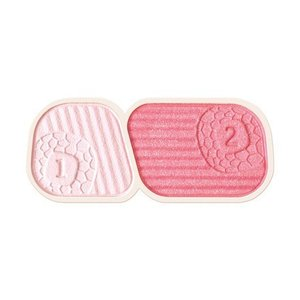 資生堂 shiseido prior 美リフトチーク ピンク レフィル 【ネコポス対応商品】|salon-de-miel