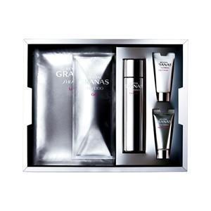 資生堂 shiseido リバイタル グラナス プラチナムシステム 【集中ケアセット】|salon-de-miel