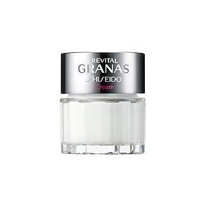資生堂 shiseido リバイタル グラナス クリーム 40g|salon-de-miel