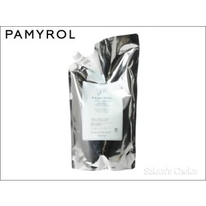 パミロール シャンプーレギュラークラス1000mlパウチ|salons-choice