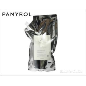 パミロール デラックスシャンプー 1000mlパウチ|salons-choice