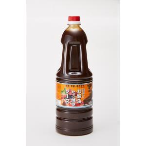 タカワ お好みたこ焼きソース(甘口)  1.8L