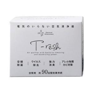 [天女style] T-resh 空間用 約90日間 sam-store