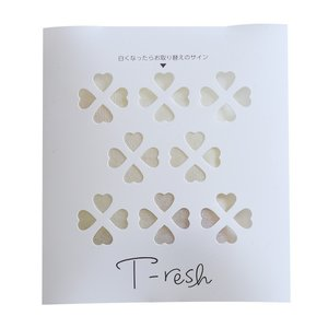 [天女style] T-resh シートタイプ 約45日間 sam-store