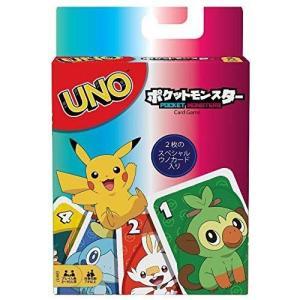 ウノ UNO ポケットモンスター|sam-store