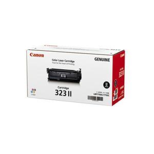 CANON トナーカートリッジ323II ブラック 2645B003  CRG-323IIBLK|sam-store