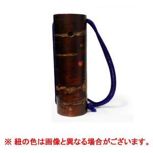 桜皮 ギリ粉入れ 弓道 弓具 弓道用品 J-117 sambu