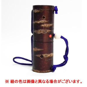 桜皮 両用粉入れ 弓道 弓具 弓道用品 J-119 sambu