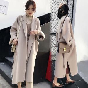 コート レディース ロングコート 厚手 上品 ラシャコート チェスターコート 大きいサイズ ポケット...