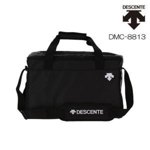 デサント DESCENTE DMC-8813 クーラーバッグ(18FW)約34L 保冷バッグ【取り寄...