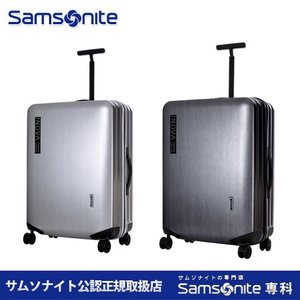新登場 サムソナイト公認店 samsonite 大型 スーツケース samsonite Inova イノヴァ スピナー75 送料無料 1週間以上の長期旅行 TSA 4輪