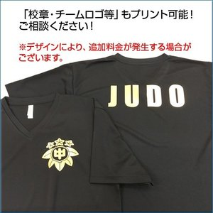 (SS〜LL) (上下セット) ドライ素材で快適に! ドライ半袖Tシャツ+アンクルパンツ (オリジナルプリント対応) 日焼け防止 UVカット 軽い 涼しい|samsin|19