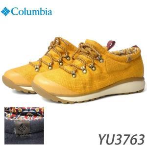 コロンビア YU3763 クイックロウオムニテック samuraicraft