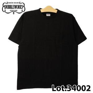 ダブルワークス 34002 ポケットTシャツ|samuraicraft