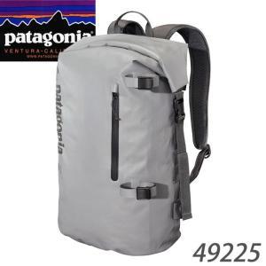 パタゴニア 49225 ストームフロント・ロールトップ・パック 30L samuraicraft