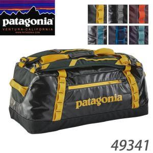 パタゴニア 49341 ブラックホール・ダッフル60L